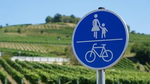Der Kreis will den Radverkehr fördern. Foto: Kreis Bergstraße