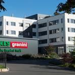 Eckes-Granini in Nieder-Olm. Foto: dpa