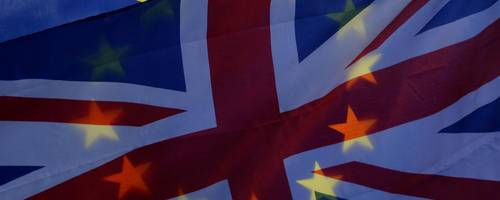 Das künftige Verhältnis von Großbritannien und der EU hat auch Folgen für die Partnerschaftsvereine. Foto: Tim Irland/XinHua/dpa