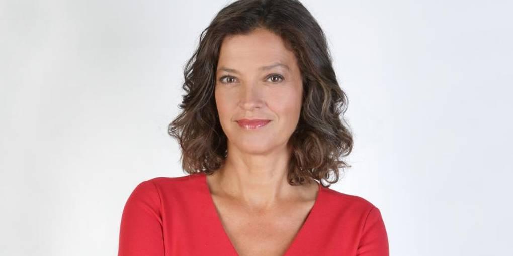 ZDF-Moderatorin Antje Pieper im Interview