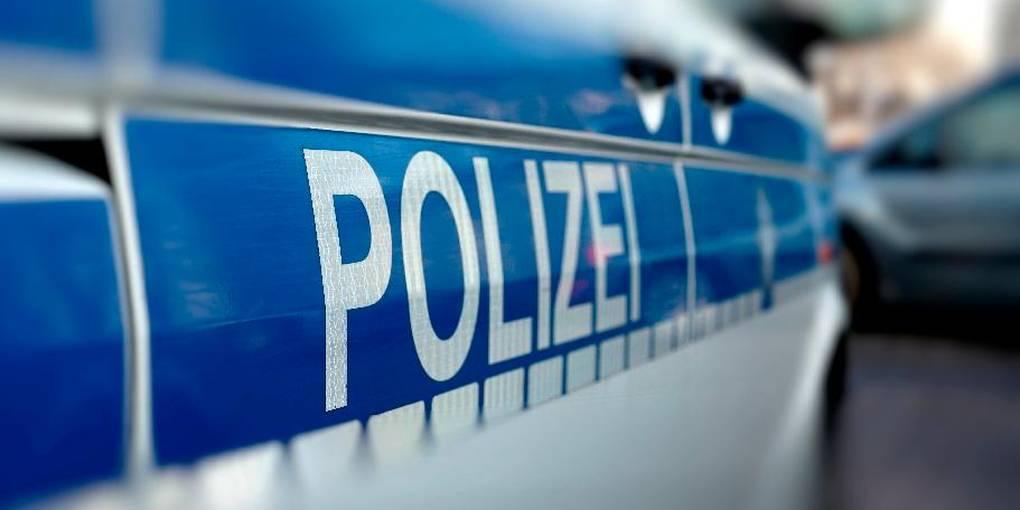 Hilferuf auf Zettel löst Polizeieinsatz in Darmstadt aus_Allgemeine Zeitung