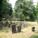 """Der """"Heilige Sand"""" gilt als der älteste jüdische Friedhof Europas. Foto: Tobias M. Blank"""