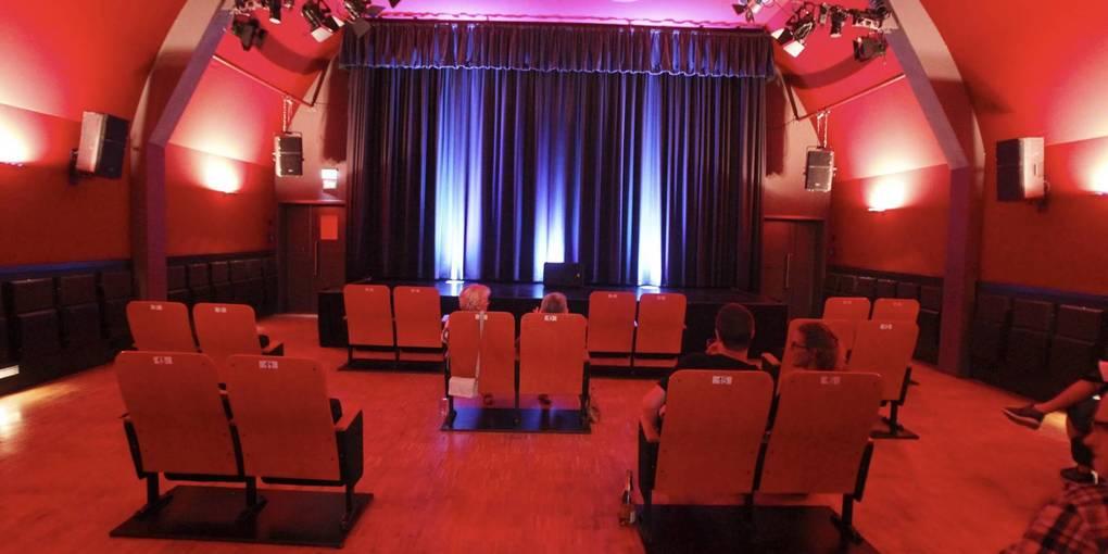 Gustavsburg Kino