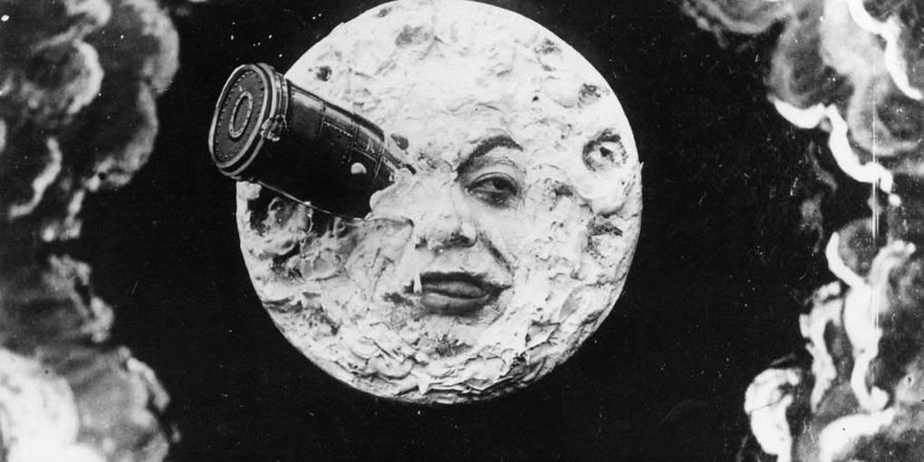Die Mondverschwörung Mediathek