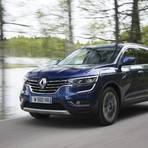 Foto: Renault  Foto: Renault
