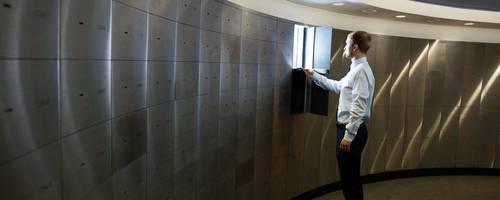 Bankschließfächer sind eine Möglichkeit, um wichtige Unterlagen sicher zu verwahren. Archivfoto: dpa