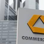 Die radikalen Sparpläne der Commerzbank zugunsten der Digitalisierung werden wahrscheinlich 10.000 Arbeitsplätze kosten. Foto: dpa