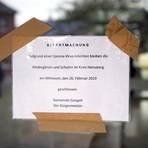 Diese Schule in Nordrhein-Westfalen wurde bereits geschlossen. Foto: dpa