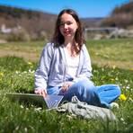 Mareike Suckow hatte sich ihr Leben nach dem Abitur anders vorgestellt. Foto: Jörg Halisch