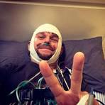 Übernachtung im Schlaflabor: Im Uni-Klinikum auf den Marburger Lahnbergen wurde Sascha Christs Diagnose gestellt.  Foto: Sascha Christ
