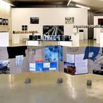Die virtuelle Ausstellung des KuKuK ist auch als Video auf der Webseite Kukuk-wettenberg.de zu sehen. Der Film führt die Elemente der Ausstellung zur Musik von Peter Herrmann kongenial zusammen. Foto: Schultz
