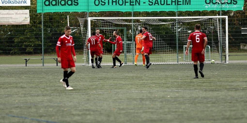 Nieder Olm Fußball