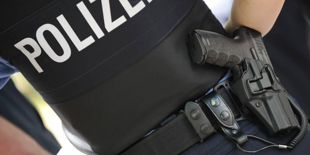 Deutsche unter IS-Verdacht in Frankfurt festgenommen