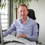 Sozialdezernent Christoph Manjura spricht über seine Zeit bei der Awo. Archivfoto: Lukas Görlach