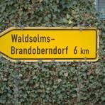 Sechs Kilometer sind es von Cleeberg nach Brandoberndorf, aber es gibt keine ÖPNV-Anbindung. Foto: Rieger