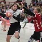 Roman Walldorf, der wieder ins Oberliga-Team der SG Saulheim zurückgekehrt ist, verletzte sich gegen Breckenheim leicht. Archivfoto: BK/Axel Schmitz