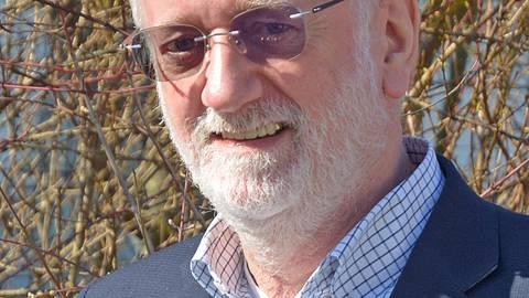 Claus-Werner Dapper Foto: Norbert Krupp