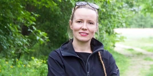 Die jüdische Bloggerin Juna Grossmann kommt nach Wiesbaden. Foto: Ralf Steeg