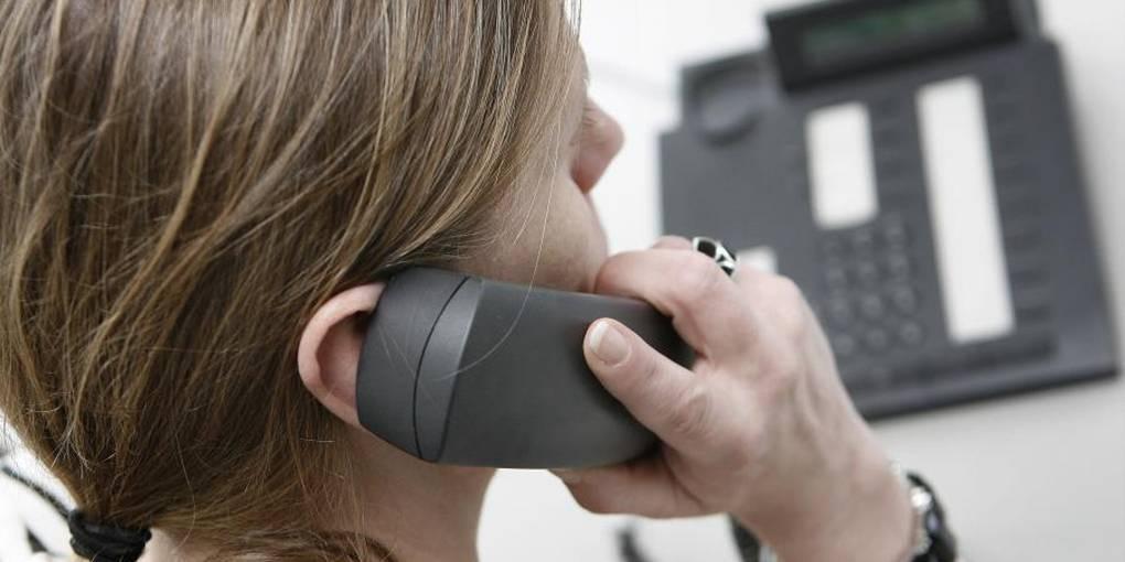 Gewinnspiel Abzocke Per Telefon