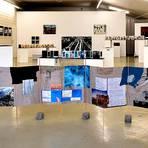 Das KuKuK präsentiert sich derzeit virtuell. Bis die Halle wieder öffnen darf, sind auch Videos der letzten drei Ausstellungen im Internet zu sehen. Archivfoto: Schultz