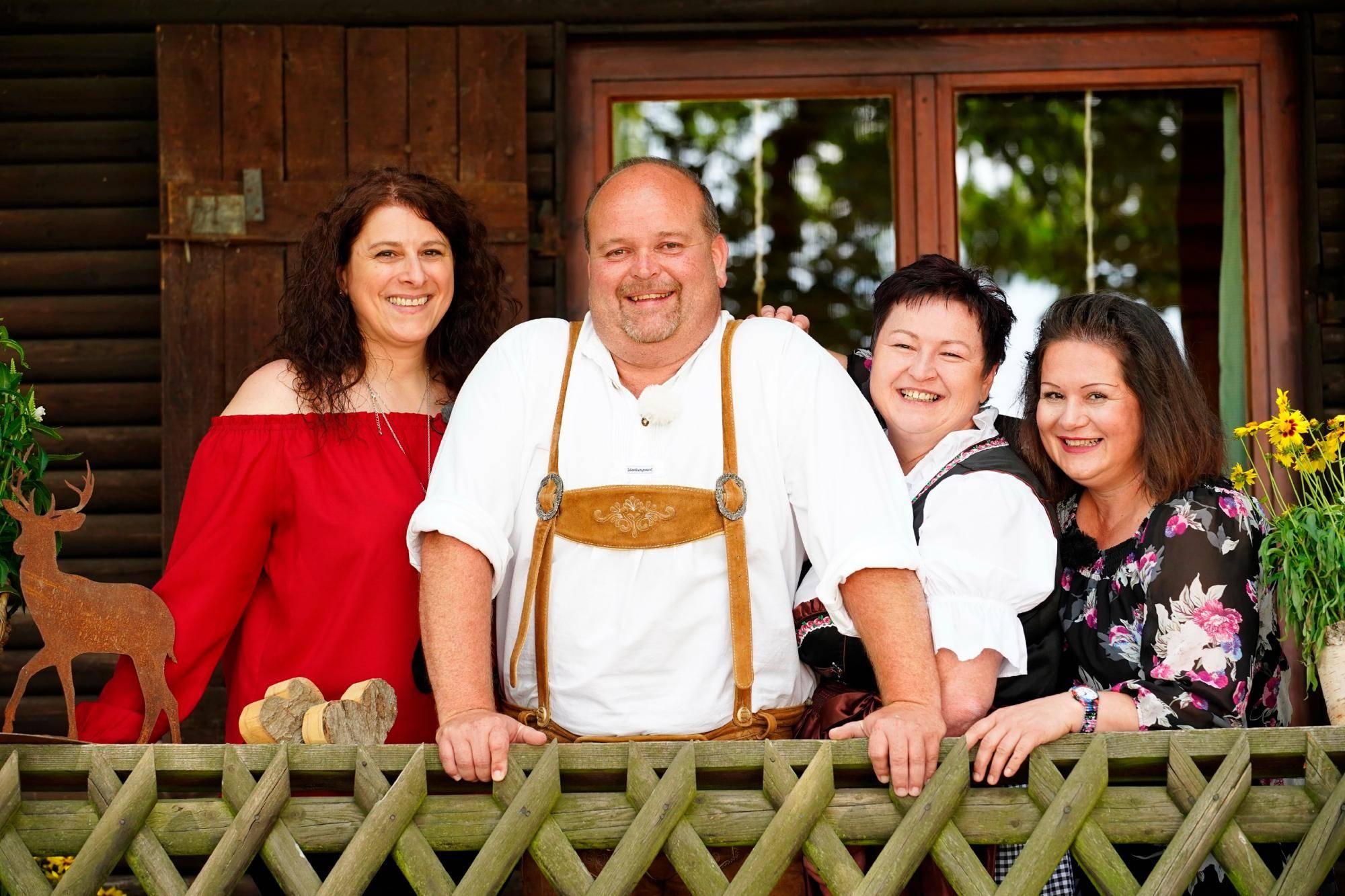 At www bauer sucht frau Bauer sucht