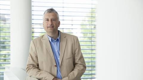 Prof. Dr. Thomas Bohn spricht heute in Büdingen. Foto: Justus-Liebig-Universität
