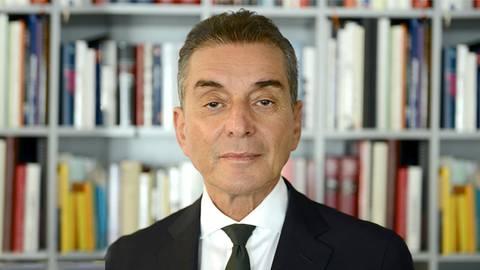 Unser Gastautor Michel Friedman ist Jurist, Politiker, Publizist und Fernsehmoderator. Foto: Nicci Kuhn