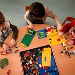 Im Vergleich zum Lockdown vor einem Jahr können verhältnismäßig viele Eltern eine Notbetreuung im Kindergarten in Anspruch nehmen.  Symbolfoto: dpa