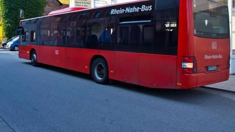 Die Busse im Landkreis könnten in jeder der 118 Gemeinden künftig mindestens alle zwei Stunden Halt machen.Archivfoto: Bartels  Foto: