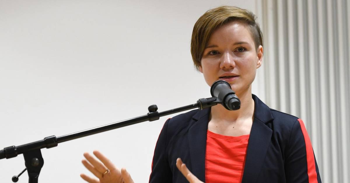Franziska Schreiber Afd
