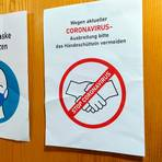 Maske auf und Hygieneregeln beachten: Das gilt im Driedorfer Bürgerhaus, wenn politische Gremien tagen.  Archivfoto: Christian Hoge