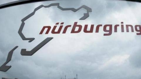 Der Nürburgring. Archivfoto: dpa