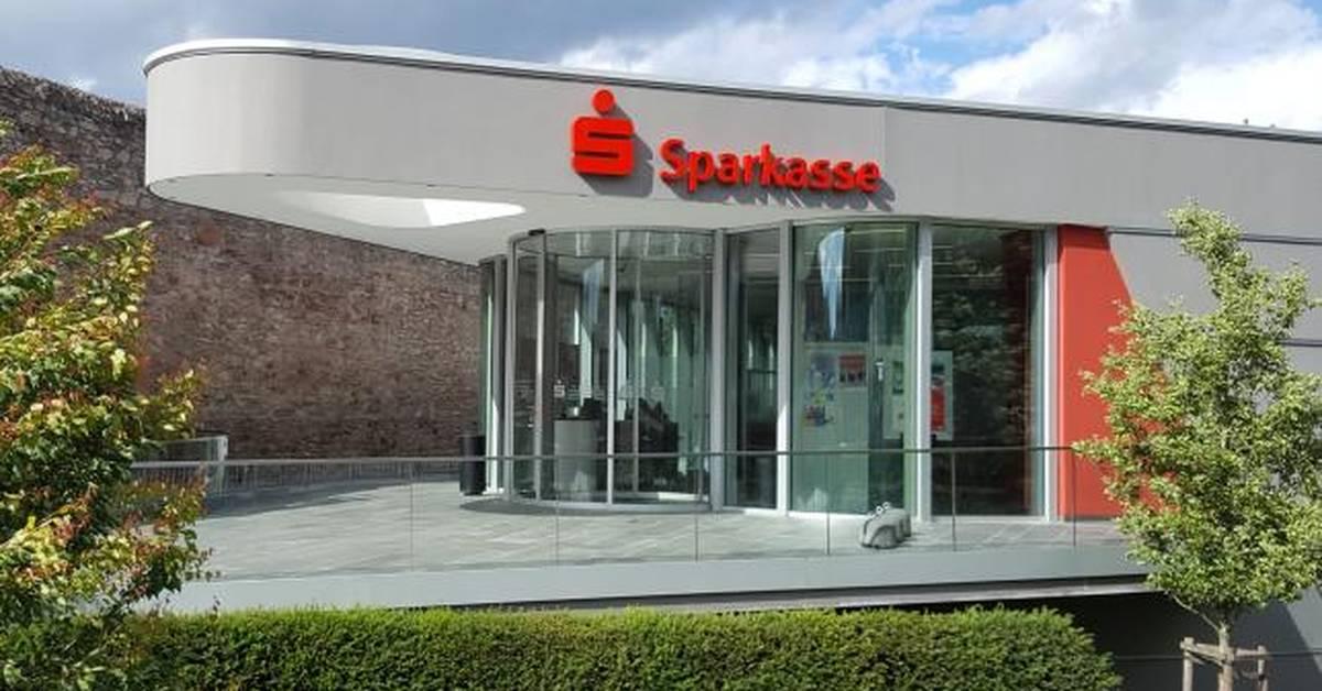 Banküberfall Babenhausen