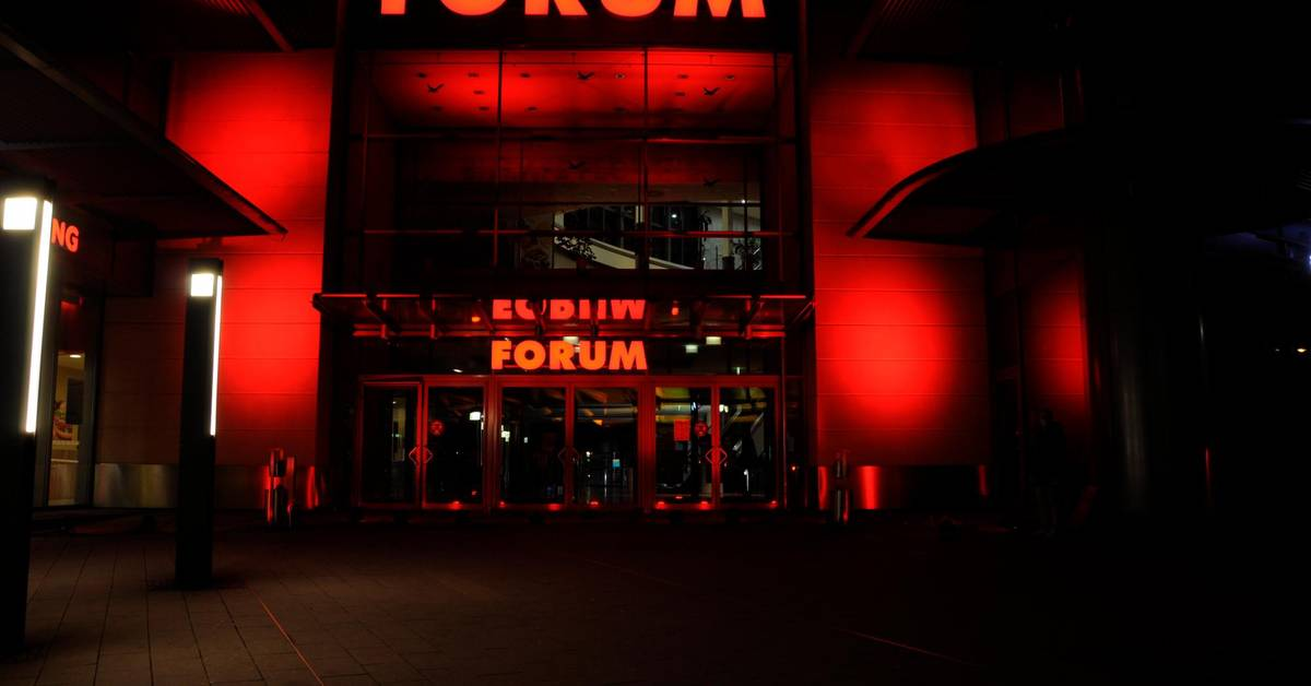 Geschäfte Forum Wetzlar