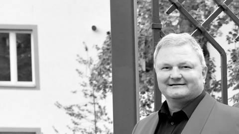 Im Alter von 59 Jahren ist Volker Allendorf, aktives Mitglied der Mainzer Hofsänger, verstorben. Archivfoto: Mainzer Hofsänger