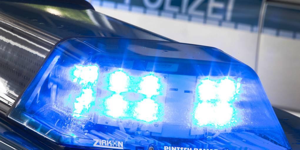 Polizei Arheilgen