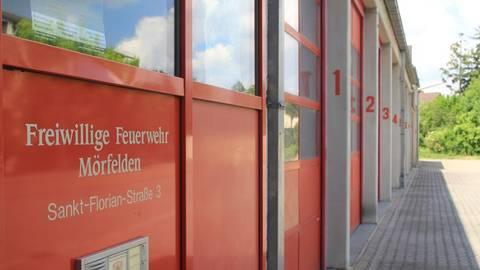 Feuerwehr Mörfelden Walldorf Magistrat Für Zentrale Wache