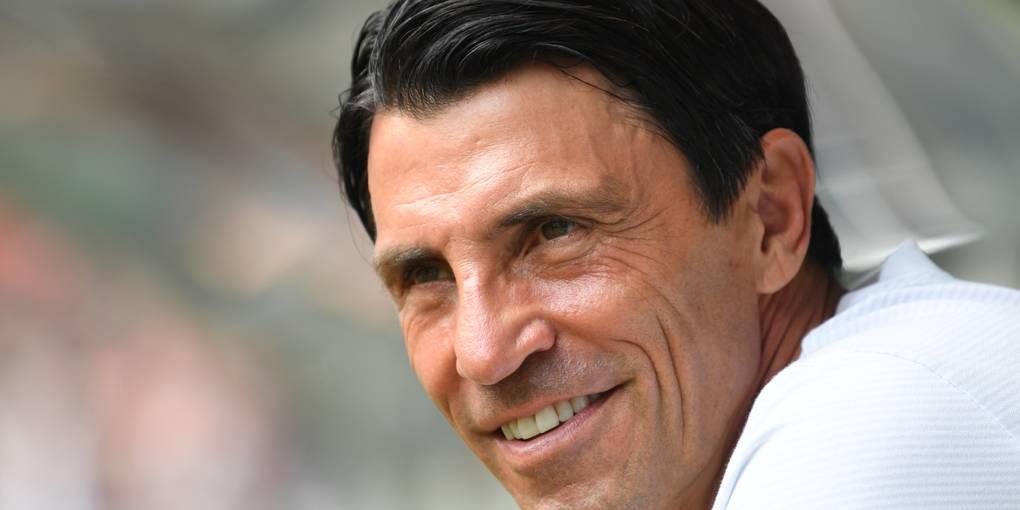 Sportdirektor Eintracht Frankfurt