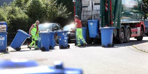 Abfallwirtschaft landkreis fürth