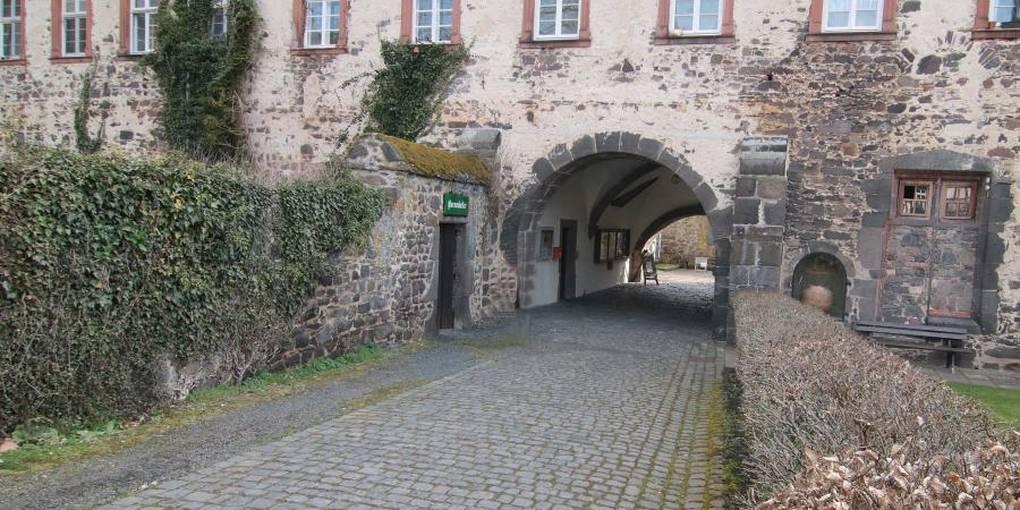 Evangelisches Kloster