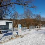 Mit der WLAN-Nutzung von Campern auf dem Wohnmobilstellplatz amFreibad beschäftigt sich der Ausschuss für Jugend, Kultur und Soziales. Foto: Leo