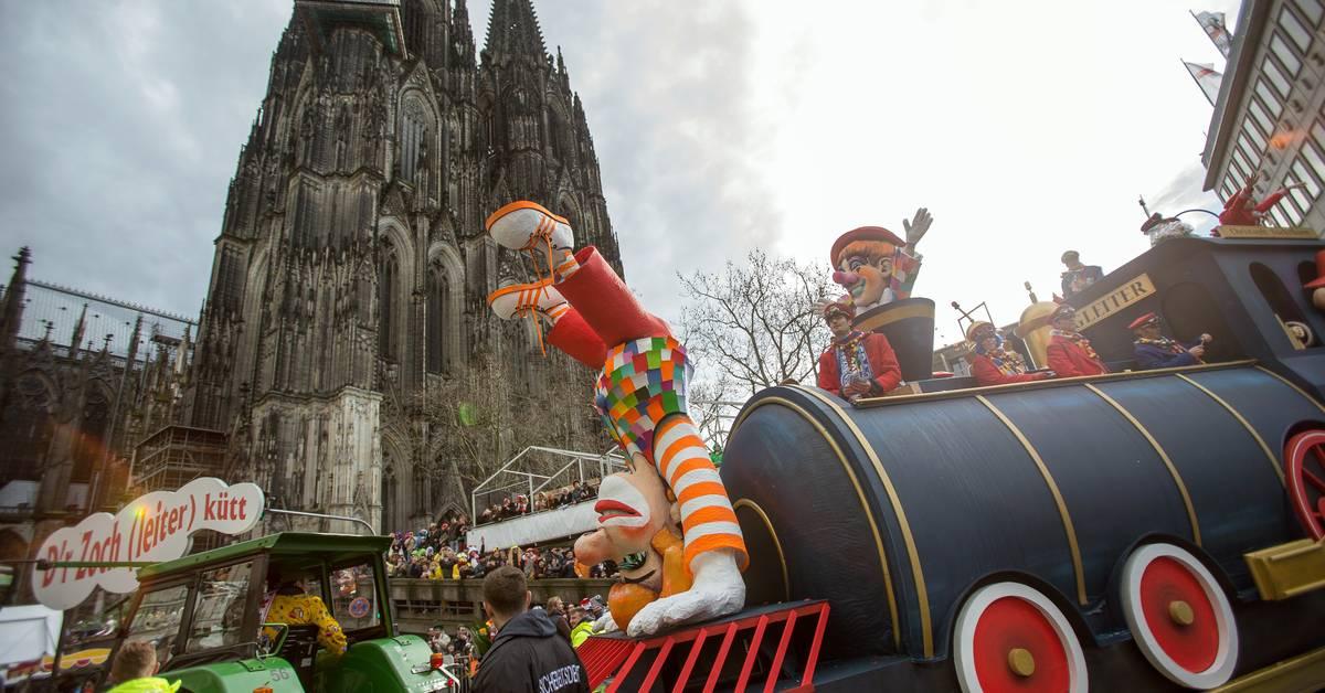 Frühlingsfest Köln 2021