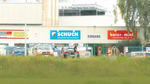 Worms Baier Mink Sowie Schuch Gehören Jetzt Zur Hornbach Baustoff