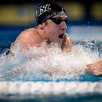 Will sich in weniger als 100 Tagen in Tokio erfolgreich durchs olympische Wasser arbeiten: Brustspezialist Marco Koch. Foto: ISL