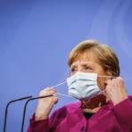 Bundeskanzlerin Angela Merkel. Foto: dpa
