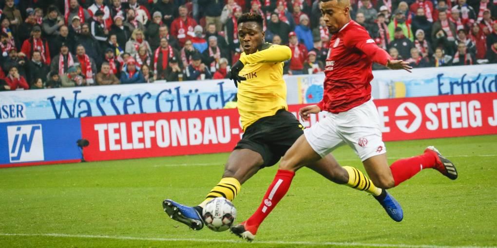 Wie stoppt Mainz 05 die Stars von Borussia Dortmund?