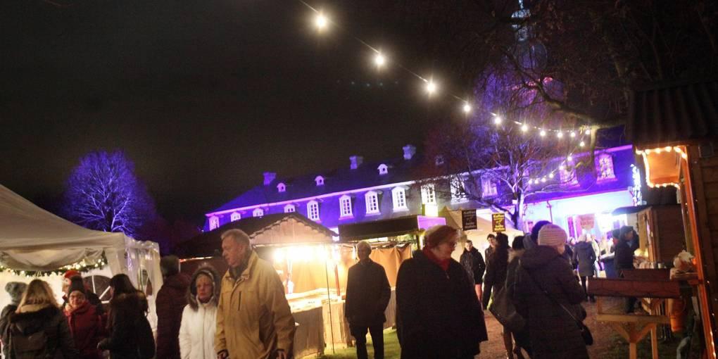 Weihnachtsmarkt Otzberg.Weihnachtsmarkt In Braunshardt
