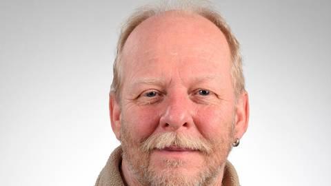 Jens Broeker, neuer Fraktionsvorsitzender der Aktiven Alternative Villmar (AAV). Foto: Peter Ehrlich