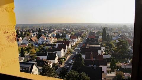 Cdu Nominiert Kartens Groß Für Die Bürgermeisterwahl In Mörfelden