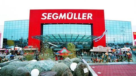 Lorsch Will Erreichen Dass Die Segmüller Erweiterung In Mannheim